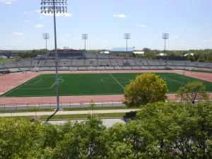 Michael Carroll Soccer Stadium