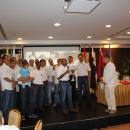 Closing ceremony - 12